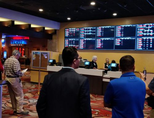 Welcome State No. 6 With Sports Betting: New Mexico