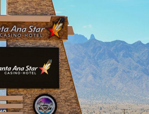 Tamaya Nation welcomes sports betting into New Mexico for first time