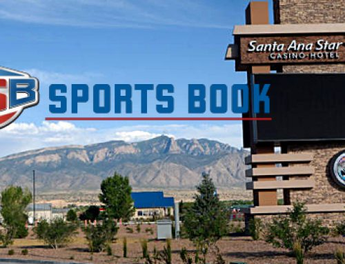 Sports book coming to New Mexico casino