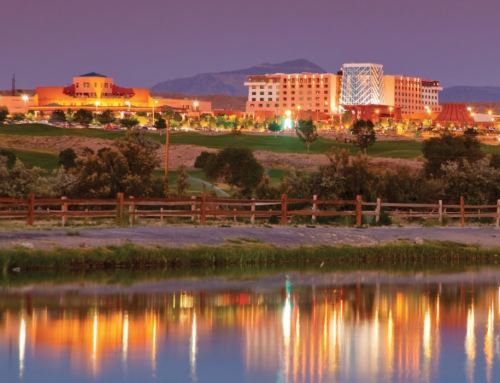 Sports Betting is coming to Isleta Resort & Casino!